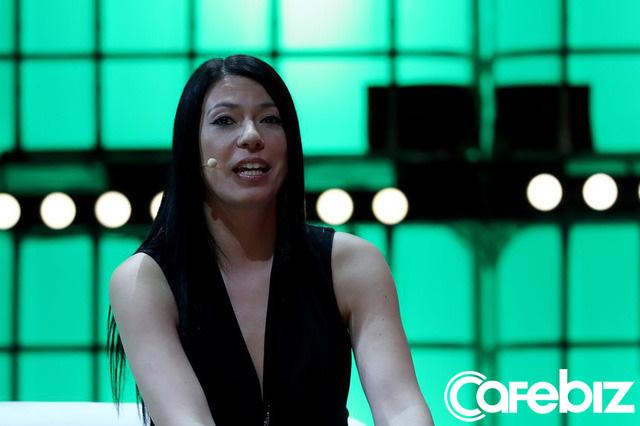 CEO Daniela Braga