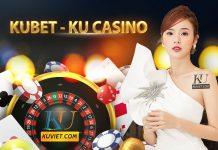 Ku Casino online và những chương trình hấp dẫn bậc nhất