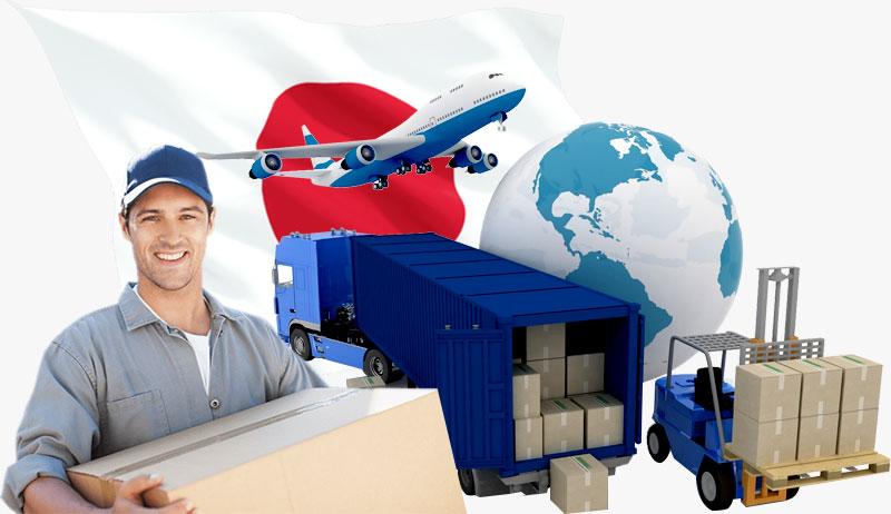 Dịch vụ mua hộ hàng Nhật giúp bạn an tâm năm 2021