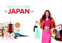 Danh Sách Những Trang Web Mua Hàng Online Nhật Bản